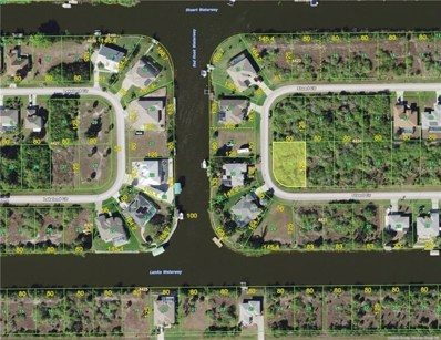 15679 Stuart Circle, Port Charlotte, FL 33981 - MLS#: D5921832