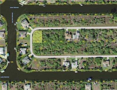 15655 Stuart Circle, Port Charlotte, FL 33981 - MLS#: D5921834