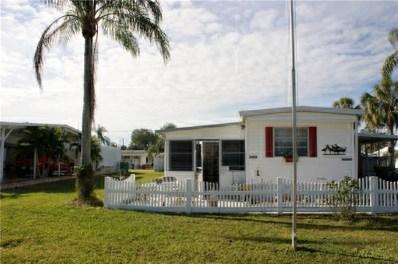 3458 Gainsboro Road, Port Charlotte, FL 33953 - MLS#: D5921844