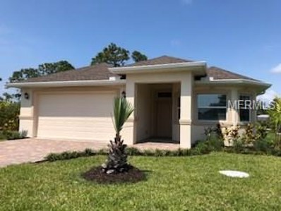 100 White Pine Drive, Rotonda West, FL 33947 - MLS#: D5921876