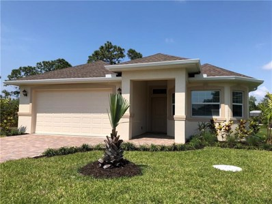 151 Lime Tree Park, Rotonda West, FL 33947 - MLS#: D5921879