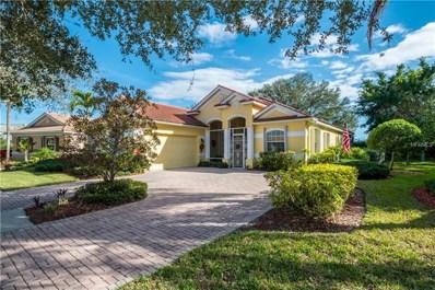 5007 Bella Terra Drive, Venice, FL 34293 - MLS#: D5921915