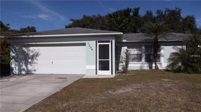 5084 White Avenue, Port Charlotte, FL 33981 - MLS#: D5921922