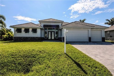 9314 Migue Circle, Port Charlotte, FL 33981 - MLS#: D5921950