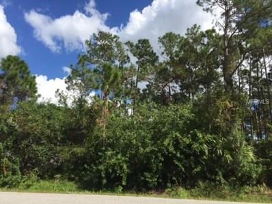 3140 Dutton Street, Port Charlotte, FL 33948 - MLS#: D5921958