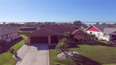 103 Bunker Road, Rotonda West, FL 33947 - MLS#: D5921968
