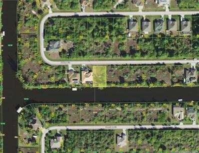 15336 Aldama Circle, Port Charlotte, FL 33981 - MLS#: D5921974