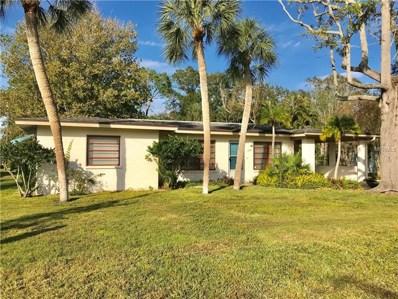 1204 Laurel Avenue, Venice, FL 34285 - MLS#: D5921978