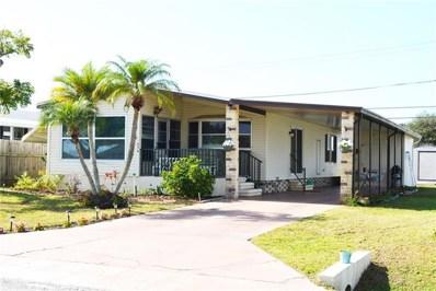 1450 Ibis Drive, Englewood, FL 34224 - MLS#: D5921979