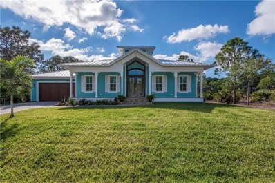 14005 Oneonta Lane, Port Charlotte, FL 33981 - MLS#: D5921983