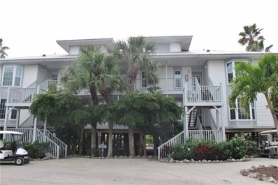 7442 Palm Island Drive UNIT 3613, Placida, FL 33946 - MLS#: D5921996