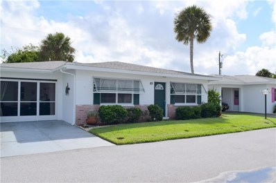 89 Pearl Street, Englewood, FL 34223 - MLS#: D5922008