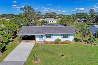 740 Coral Way, Englewood, FL 34223 - MLS#: D5922009