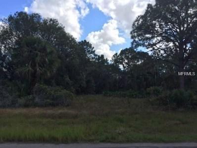 15153 Dahlgren Avenue, Port Charlotte, FL 33953 - MLS#: D5922036