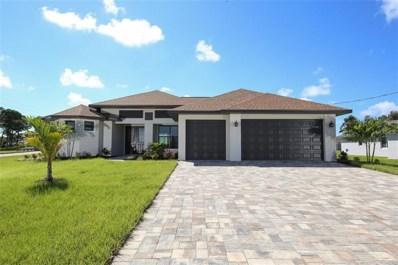 261 Sportsman Road, Rotonda West, FL 33947 - MLS#: D5922077