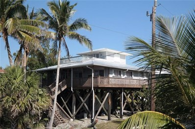 8384 Little Gasparilla Island, Placida, FL 33946 - MLS#: D5922085