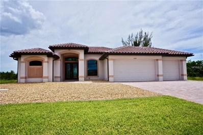 15085 Ingraham Boulevard, Port Charlotte, FL 33981 - MLS#: D5922115