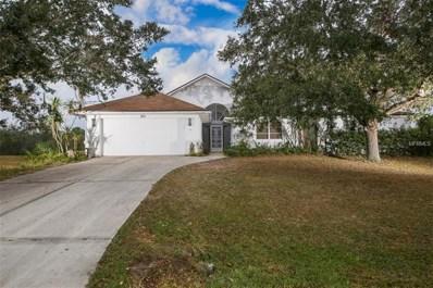 165 Hercules Drive, Rotonda West, FL 33947 - MLS#: D5922134