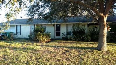 721 Dobell Terrace NW, Port Charlotte, FL 33948 - MLS#: D5922147