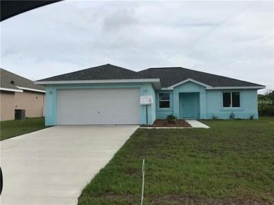 130 Baytree Drive, Rotonda West, FL 33947 - MLS#: D5922160