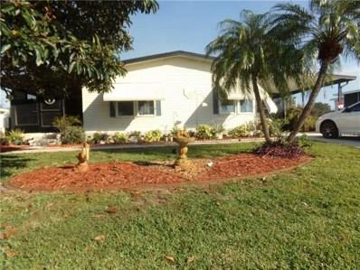 6276 Falcon Drive, Englewood, FL 34224 - MLS#: D5922179