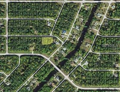 14263 Mary Jo Avenue, Port Charlotte, FL 33953 - MLS#: D5922180