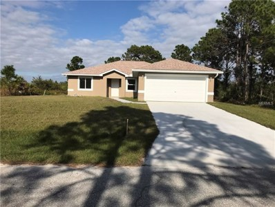 7432 St Regis Circle, Port Charlotte, FL 33981 - MLS#: D5922196