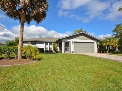 44 Mark Twain Lane, Rotonda West, FL 33947 - MLS#: D5922250