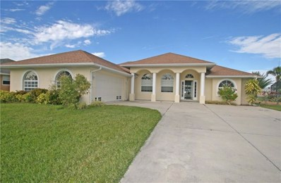 108 Mark Twain Lane, Rotonda West, FL 33947 - MLS#: D5922253