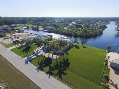 15451 Appleton Boulevard, Port Charlotte, FL 33981 - MLS#: D5922256