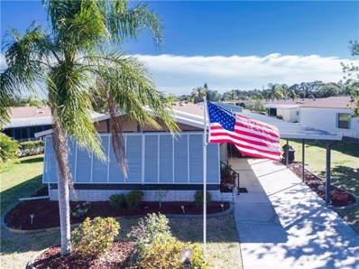 876 Cascade Court, Englewood, FL 34223 - MLS#: D5922270