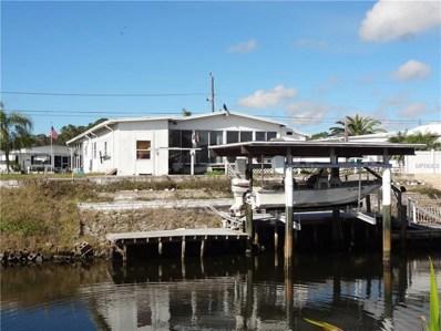 1353 Kingfisher Drive, Englewood, FL 34224 - MLS#: D5922276
