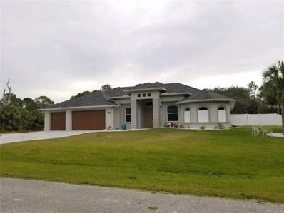 3244 Forsyth Avenue, Port Charlotte, FL 33948 - MLS#: D5922281