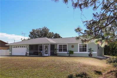 10241 Topsail Avenue, Englewood, FL 34224 - MLS#: D5922321