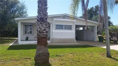 320 Calle Liana (Lot 83), Englewood, FL 34224 - MLS#: D5922324