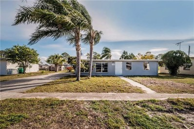 3196 Normandy Drive, Port Charlotte, FL 33952 - MLS#: D5922341