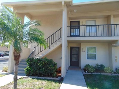 2669 Woodgate Lane UNIT C-1, Sarasota, FL 34231 - MLS#: D5922344