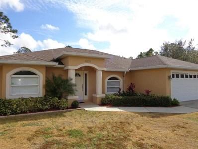 4274 Lacoco Street, North Port, FL 34291 - MLS#: D5922386