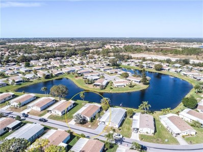 814 Seabrooke Drive, Englewood, FL 34223 - MLS#: D5922414
