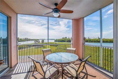 13413 Gasparilla Road UNIT D305, Placida, FL 33946 - #: D5922456