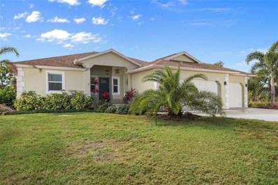 15203 Appleton Boulevard, Port Charlotte, FL 33981 - MLS#: D5922477