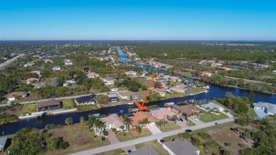 9200 Arrid Circle, Port Charlotte, FL 33981 - MLS#: D5922482