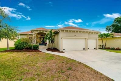 240 Long Meadow Lane, Rotonda West, FL 33947 - MLS#: D5922504