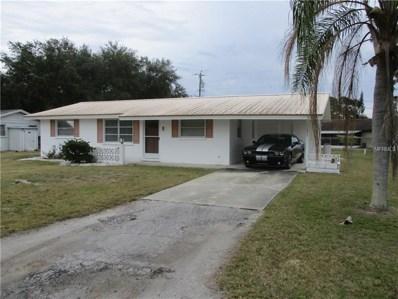 3121 Sunset Beach Drive, Venice, FL 34293 - MLS#: D5922568