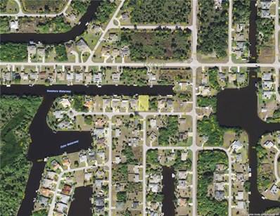 17172 Seashore Avenue, Port Charlotte, FL 33948 - MLS#: D5922572
