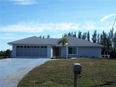 10624 Ayear Road, Port Charlotte, FL 33981 - MLS#: D5922606
