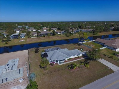 501 Rotonda Circle, Rotonda West, FL 33947 - MLS#: D5922619
