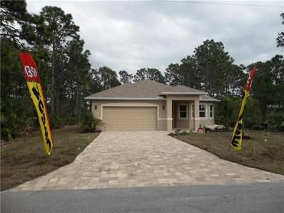 130 Wahoo Drive, Rotonda West, FL 33947 - MLS#: D5922641