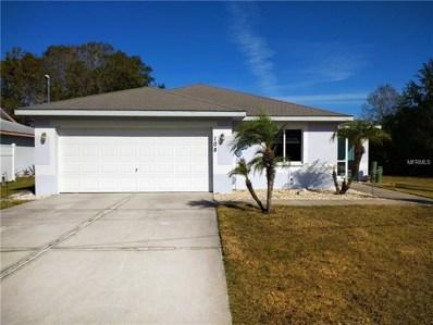 108 Swan Drive, Rotonda West, FL 33947 - MLS#: D5922664