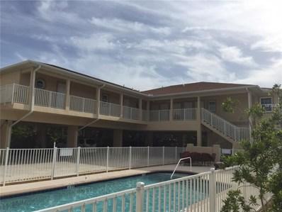 2405 N Beach Road UNIT 18, Englewood, FL 34223 - #: D5922732